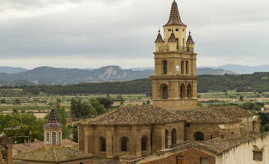 Catedral de Calahorra (s.XV-XVIII)