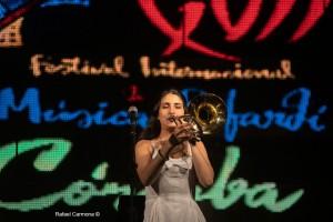 Concierto de Noam. Foto © Rafa Carmona